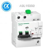 [슈나이더] A9L16292 / Acti 9 서지보호기 / Type 2, 3 저압 서지보호기 / 카트리지 교체형 / iQuick PRD 40r - SPD / 1P + N - 350V - with remote transfer