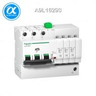 [슈나이더] A9L16293 / Acti 9 서지보호기 / Type 2, 3 저압 서지보호기 / 카트리지 교체형 / iQuick PRD 40r - SPD / 3P - 350V - with remote transfer