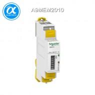 [슈나이더] A9MEM2010 / Acti 9 에너지 계측기 / Acti 9 - Meter / iEM2010 - 230V - 40A with pulse / [구매단위 38개]