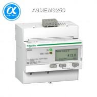 [슈나이더] A9MEM3250 / Acti 9 에너지 계측기 / Acti 9 - Meter / iEM3250 energy meter - CT - Modbus