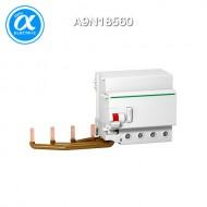 [슈나이더] A9N18560 / Acti 9 누전차단모듈 / Vigi C120 - Add on type / 4P - 300 mA - class A si