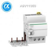[슈나이더]A9V11363 /Acti 9 누전차단모듈 - Vigi iC60