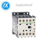 [슈나이더] CA2KN31U7 / Control Relay / 보조계전기 TeSys K - CA2-K - 3NO + 1NC - 순시형 - 10A - 코일 230..240V AC