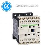 [슈나이더] CA3KN403BD3 / Control Relay / 보조계전기 TeSys K - CA3-K - 4NO  - <= 690 V  - 코일 24V DC / 스프링 터미널
