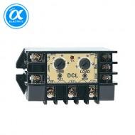 [슈나이더] DCL-70RBM / 전자식 과부하 계전기 / EOCR Application / DCL 70R 24V DC MANUAL복귀