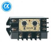 [슈나이더] DOVR-30RY7R / 전자식 과부하 계전기 / EOCR Application / DOVR 30R 110/220V AUTO복귀