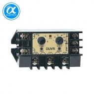 [슈나이더] DUVR-110RY7R / 전자식 과부하 계전기 / EOCR Application / DUVR 110R 110/220V AC AUTO복귀