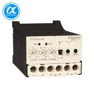 [슈나이더] EOCRDS3-05S / 전자식 과부하 계전기 / EOCR Analog / EOCR-DS3 05 24~240V Standard
