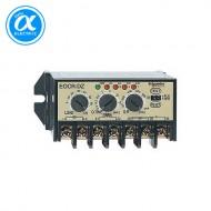 [슈나이더] EOCRDZ-05NF7 / 전자식 과부하 계전기 / EOCR Analog / EOCR-DZ 05 N-type 110V