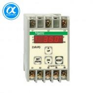 [슈나이더] EVRPD-110NZ6M / 전자식 과부하 계전기 / EOCR Application / EVR-PD MODE 110V N-type 60HZ