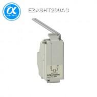 [슈나이더]EZASHT200AC /EasyPact EZC 부속품/EZC100용 전압트립(AC200~240V)