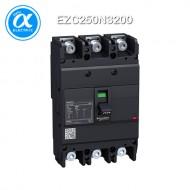[슈나이더]EZC250N3200 /배선용차단기(MCCB)/EasyPact EZC
