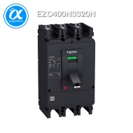 [슈나이더]EZC400N3320N /배선용차단기(MCCB)/EasyPact EZC