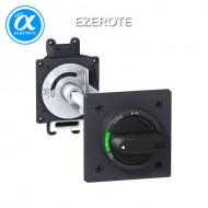 [슈나이더]EZEROTE /EasyPact EZC 부속품/EZC250용 연장 회전 핸들
