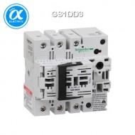 [슈나이더] GS1DD3 / 스위치 단로기 / 퓨즈 스위치 디스커넥터 / TeSys GS / Switch-disconnector-fuse / 3P - NFC - 32A