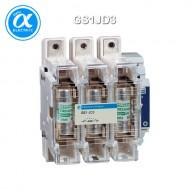 [슈나이더] GS1JD3 / 스위치 단로기 / 퓨즈 스위치 디스커넥터 / TeSys GS / Switch-disconnector-fuse / 3P - NFC - 100A