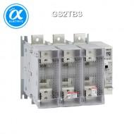 [슈나이더] GS2TB3 / 스위치 단로기 / 퓨즈 스위치 디스커넥터 / TeSys GS / Switch-disconnector-fuse / 3P - 800A - BS C3