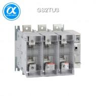 [슈나이더] GS2TU3 / 스위치 단로기 / 퓨즈 스위치 디스커넥터 / TeSys GS / Switch-disconnector-fuse / 3P - UL 800A - fuse size J