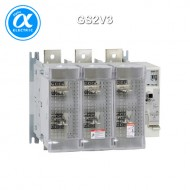 [슈나이더] GS2V3 / 스위치 단로기 / 퓨즈 스위치 디스커넥터 / TeSys GS / Switch-disconnector-fuse / 3P - 1250A - DIN 4