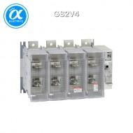 [슈나이더] GS2V4 / 스위치 단로기 / 퓨즈 스위치 디스커넥터 / TeSys GS / Switch-disconnector-fuse / 4P - 1250A - DIN 4