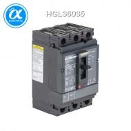 [슈나이더] HGL36035 / 배선용차단기(MCCB) / PowerPact H / Thermal magnetic, Unit mount,  / 35A, 3 pole, 18 kA, 600 VAC, 80% rated