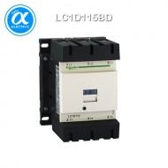 [슈나이더]LC1D115BD /전자접촉기(MC)/TeSys D