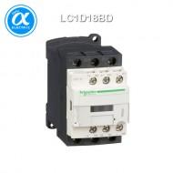 [슈나이더]LC1D18BD /전자접촉기(MC)/TeSys D