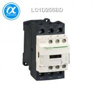 [슈나이더]LC1D256BD /전자접촉기(MC)/TeSys D(링 터미널)