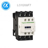 [슈나이더]LC1D38F7 /전자접촉기(MC)/TeSys D