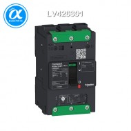 [슈나이더] LV426301 / 배선용차단기(MCCB) / ComPact NSXm / 25A 3P3D - 36kA at 380/415V(IEC) / Everlink lug / [구매단위 9개]