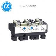 [슈나이더] LV429032 / 배선용차단기(MCCB) / ComPact NSX_분리형(Trip Unit) / 트립유닛 / TMD - 63 A - 3P3D