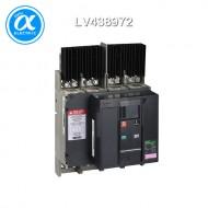 [슈나이더] LV438972 / 스위치 단로기 / 스위치 디스커넥터 / Compact NSX1250NA DC PV / Switch-disconnector / 1250A - 4P