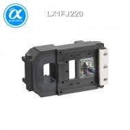 [슈나이더] LX1FJ220 / 전자접촉기(MC) / TeSys 접촉기_분리형(Coil) / 접촉기 코일 TeSys F - LX1-FJ - 220...230V AC 40/400Hz - LC1F400용