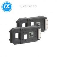 [슈나이더] LX1FX110 / 전자접촉기(MC) / TeSys 접촉기_분리형(Coil) / 접촉기 코일 TeSys F - LX1-FX - 110...120V AC 40/400Hz - LC1F780용