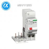 [슈나이더] M9V11263 / Multi 9 누전차단모듈 / Vigi C60 - Add on type / 2P - 63A - classAC - 230/400V - 30mA