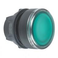 [슈나이더]ZB5AH033 /조광누름버트 스위치/플라스틱 베젤 조광헤드 유지 녹색